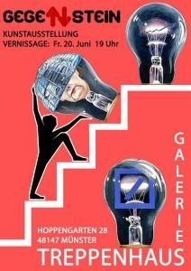 Galerie Treppenhaus 2014